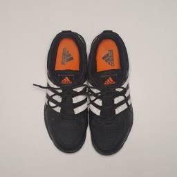 Tênis Adidas 44 masculino preto
