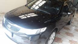 KIA Cerato ex2 1.6 2011 manual à vista 36mil