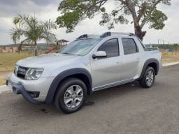 Duster Oroch Dynamique 2.0 AT
