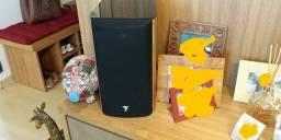 Focal - Caixa Acustica Aria 906 Bookshelf Trio Frontal Completo caixa esq/direita/central