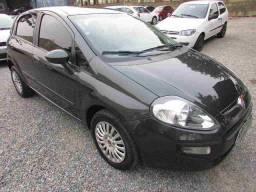 Fiat punto attractive 60x898 sem entrada 1.4 flex completo 2013