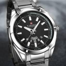 Relógio Naviforce importado novo