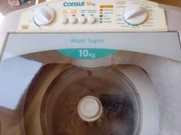 Maquina lavar roupas 10 kilos