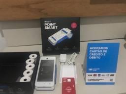 Point Smart Mercadopago