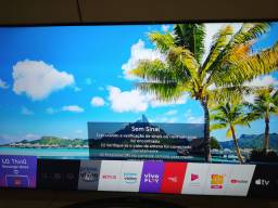 Smart tv LG 55 4K