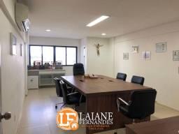 Sala comercial Mobiliada para Locação no Office Cariri.