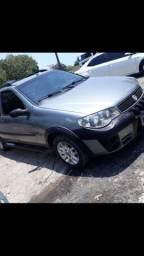 Fiat Strada ano 2006/2006