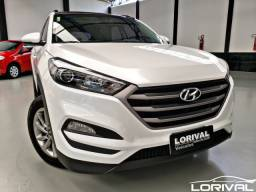 Tucson GLS 1.6 Turbo 2018 TOP