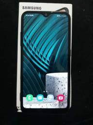 Samsung A01 Plus novo na caixa
