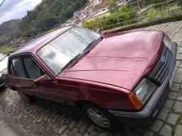 Monza raridade 1990 SL/E Completo