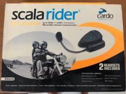 Intercomunicador Scala Rider Q2