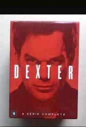 Dexter - Box com todas as temporadas
