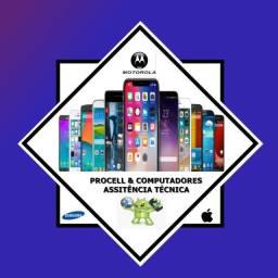 Pro Cell assistência técnica em celulares