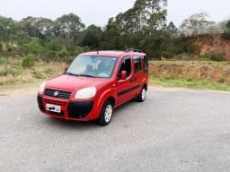 Fiat Doblo1.4 Attractive 7 lugares 2012