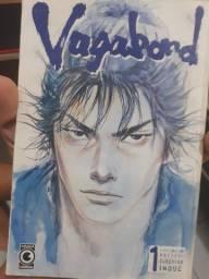 Vagabond Vol 1 (Usado)
