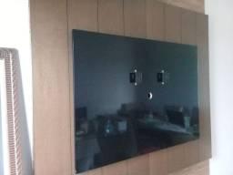Painel para Tv mdf- 1,80M Atlântida Móveis