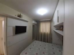 Apartamento Mobiliado 100% Reformado