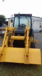 CASE 580M 2011