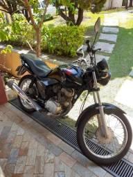 Vendo Honda cgfan 150