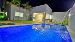 Casa 3 Quartos, 176 m² c/ lazer na 307 Sul