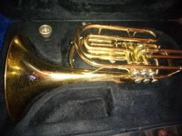 Trombone de pisto professional