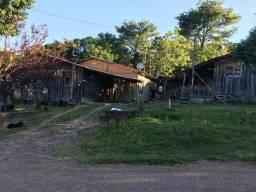 Terreno 12x30m com Duas casas em Santo Antônio da Patrulha/RS. Peça o Vídeo Aéreo