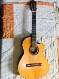 Vendo violão di Giorgio usado