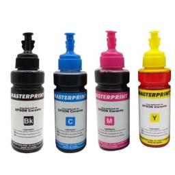 Refil de tinta para impressoras Epson 60 ML