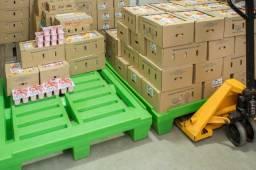 Alimentos em Atacado c/ Preço Bom e Entrega Grátis