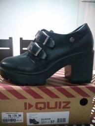 Sapato Quiz