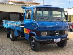 M Benz L 608 carroceria 1982