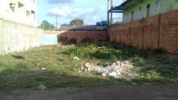 Terreno á venda na rua Santa Catarina bem localizada, belo horizonte- Marabá-Pará