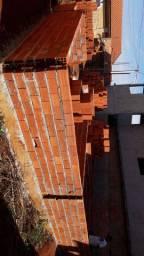 Terreno em construção Santa Clara 2