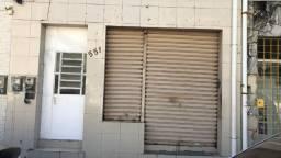 empreenda,abra seu comercio Rua Gervásio Pires, 551, defronte  Hospital Militar, 135 m2