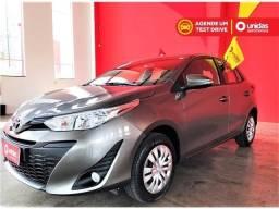 Toyota Yaris 2020 1.3 16v flex xl live manual