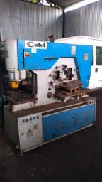 Metaleira Hidraulica Calvi - 110 Ton
