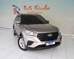 Título do anúncio: Hyundai Creta 1.6 16v Flex Action Automático 2021