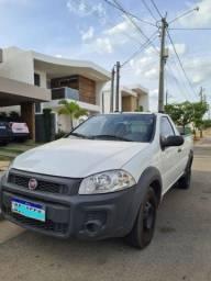 Fiat Strada Hard Working CS Completa - 2020