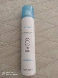 Desodorante íntimo Racco