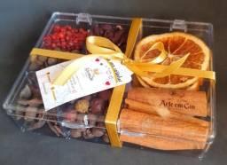Promoção Dia das Mães - Kit Especial Gin Tônica
