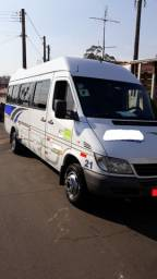 Sprinter 413 CDI Executiva Extra Longa Impecável - 2012