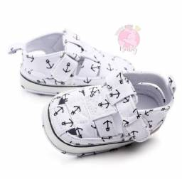 Sandálias para Baby.
