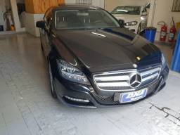Mercerdes Benz CLS-350 CGI 3.5 306Cv Aut