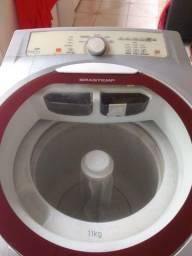 Máquina de Lavar Brastemp Ative 11 kg.