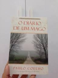 Título do anúncio: O diário de um mago - Paulo Coelho