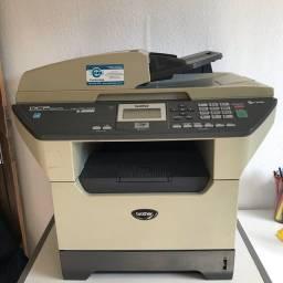 Impressora Brother 8065DN Laser