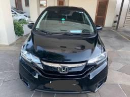 Honda FIT EX, Aut 2015, única dona, econômico