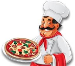 Vaga de pizzaiolo(a)