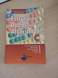 Estrutura de dados com algoritmos e C