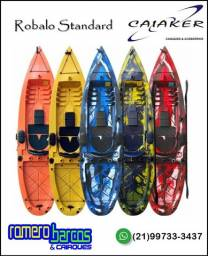 Caiaque Robalo Standard - Caiaker